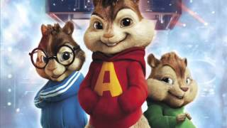 Alvin y Las Ardillas - El Amante (Original) - Daddy Yankee Ft J Alvarez ★REGGAETON 2012★