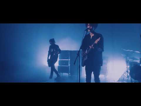 9mm Parabellum Bullet「泡沫」MUSIC VIDEO