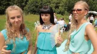 Видеосъемка свадьбы Сергея и Анны - видеограф Обнинск