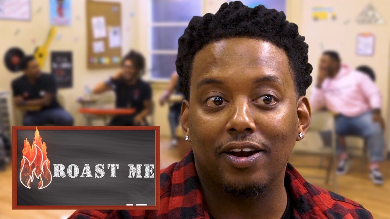Download Roast Me   The Best Of CP (Season 4)   All Def Comedy