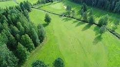 Kajaani Golf • Hole 1
