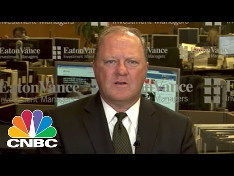 Eaton Vance Portfolio Manager Mike Allison Discusses Tax Reform (Full) | Trading Nation | CNBC