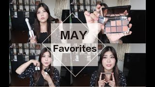 晨雅Chanya 久違五月愛用分享♡May Favorites 2018