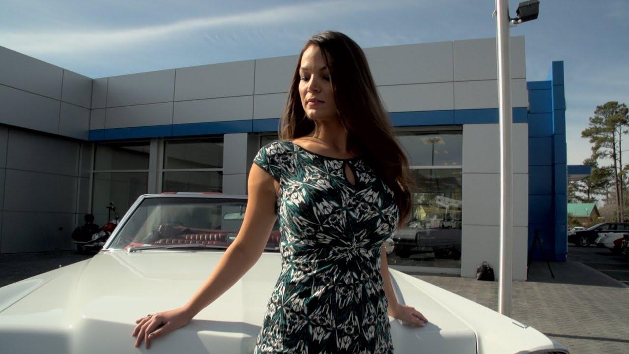Myrtle Beach Cadillac >> 1967 Cadillac Deville - (866) 373-2622 - YouTube