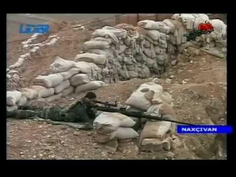 Black January 20 1990 Baku (Soviet Troops Stroming Baku)