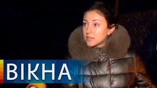 Соседские войны: жители Киева 2 года не могут поделить дорогу   Вікна-Новини