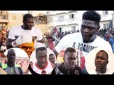Reug Reug, Sa Thiès et les lutteurs analysent Lac Rose vs Moussa Ndoye