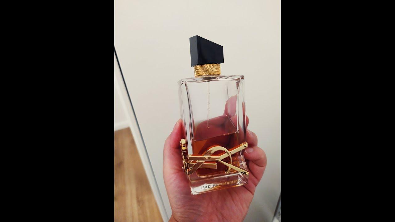 Recenzja perfum Libre Intense YSL