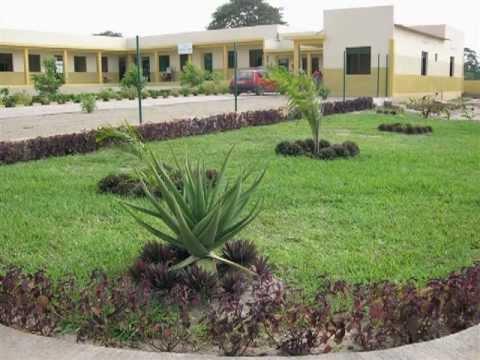 Presentazione foto Amen Angola 2012