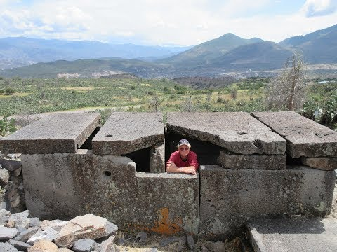 Lost Ancient High Technology In Peru: Highland City Of Wari