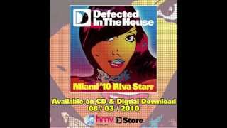 Defected In the House Miami