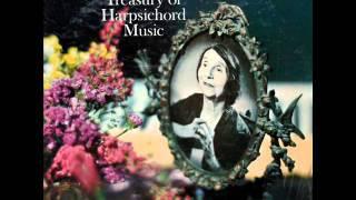 vivaldi bach wanda landowska 1940s concerto in d for harpsichord bwv 972