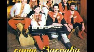 """Гурт Заграва - """"Вечір на дворі"""" / Band Zagrava"""