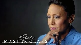 Robin Roberts Looks for Her Family After Hurricane Katrina | Oprah's Master Class | OWN