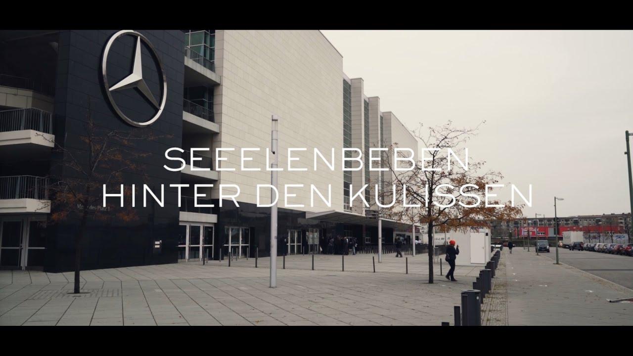 Andrea Berg | Seelenbeben - Hinter den Kulissen | Berlin