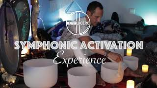 Symphonic Activation Experience short Demo