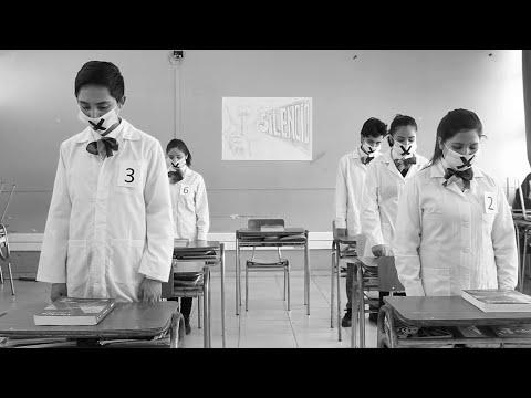Cortometraje por la sana convivencia escolar | LVLM 2016