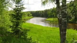 Лучшие мгновения лета на реке Юг.