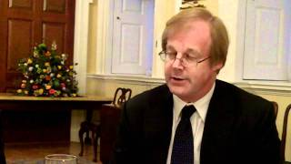 Lord Mayor of City of London on Turkish-UK trade and business ties