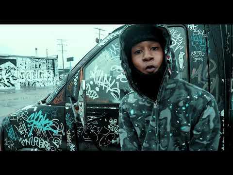 TSE Vic - Kahoot (OFFICIAL MUSIC VIDEO) #SHOTBYFITCHOO X #TEDTV