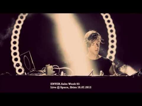 Richie Hawtin - ENTER.Sake Week 03 @Space, Ibiza (18.07.2013)