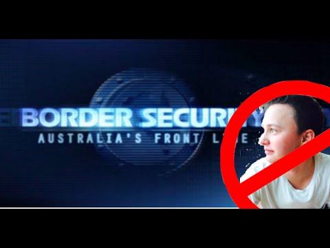 Border Security: Luke edition