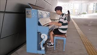 동대문디지털플라자(DDP) 피아노 리뷰