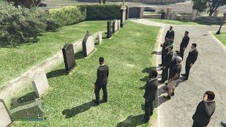 Repeat youtube video GTA 5 Online (XB1) | Paul Walker Memorial Meet