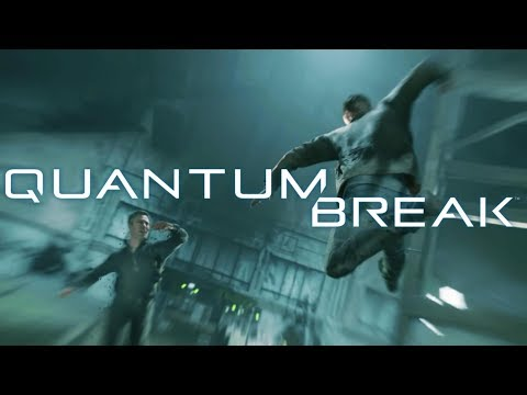Casual Saturday - Quantum Break