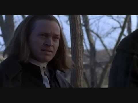 The Crucible trailer (watch this one)