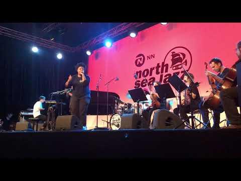 Ambrose Akinmusire & Nappy Nina & Mivos String Quartet - Live - North Sea Jazz Festival 14 juli 2019
