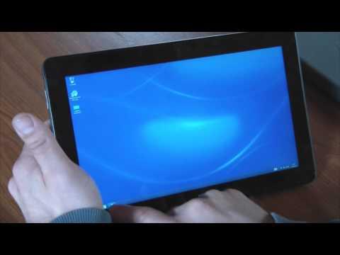 Test et avis tablette Windows 8 Dell Venue 11 Pro