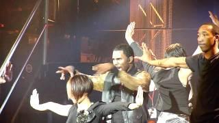 Jason Derulo - In My Head (Glasgow 23rd Of February) HD