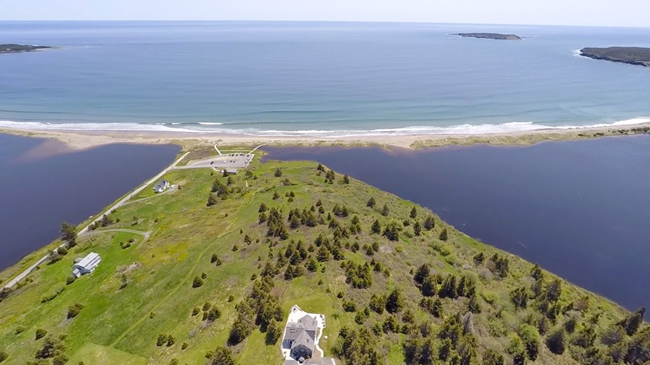 a glimpse of real estate for sale on hirtle 39 s beach nova