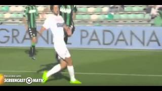 Video Gol Pertandingan Sassuolo vs Carpi