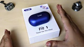 Truke Fit 1 True Wireless Earphone for Rs. 1499/- Good for the Price