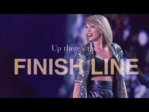 Taylor Swift - Only The Young (Miss Americana Music Video Edition)