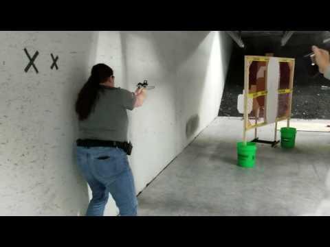 April 2017 Omaha Gun Club USPSA Match