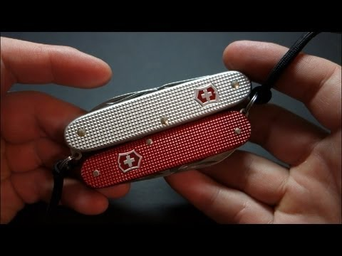 Victorinox Pioneer Review Quot Cool Amp Practical Multi Tool