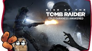 Rise of the Tomb Raider - Cold Darkness DLC