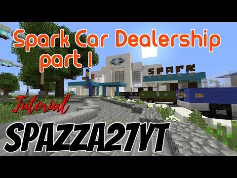 (Spark)  Car Dealership part 1