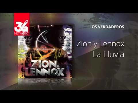 La lluvia - Zion y Lennox -  Los verdaderos [Audio] mp3