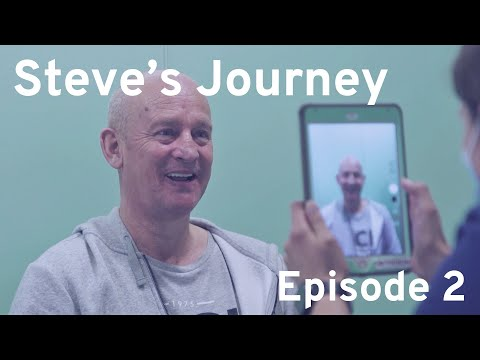 Steve's Evo Journey: Episode 2