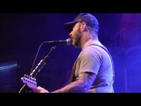 Aaron Lewis - Pledge Of Allegiance / Country Boy LIVE [HD] 1/27/17