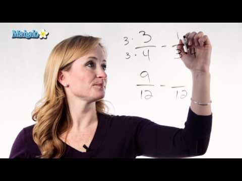Learn Fractions