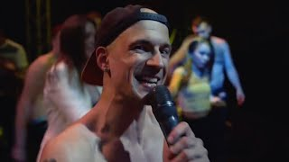 Roma Smile - Концерт 27.08 Клуб Москва  [ТИЗЕР]