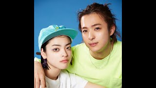 TOKYO IT GIRL BEAUTY #121 ME&YOU/Da-iCE 和田颯