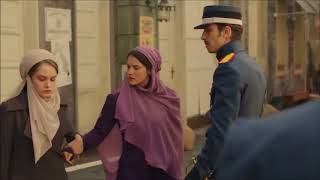 First Meeting of Hilal and Leon (From 2nd Episode of Wounded Love)