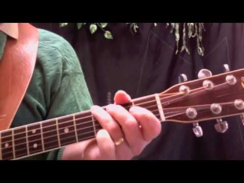 LA BAMBA - Guitar Lesson