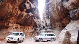 مغارات وكهوف جبل فرعون بوادي ضم بتبوك-رحال الخبر Dom Valley, Tabuk, Rahal Alkhobar